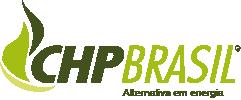 Logomarca da CHP Brasil